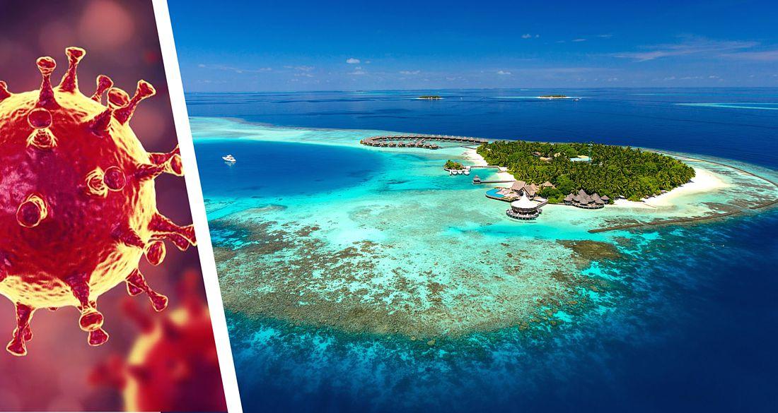 tur na maldivy male 67 980 rub chel - Тур на Мальдивы Мале 67 980 руб. чел.