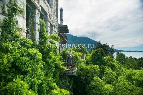 tur v abhaziju gagra 14 542 rub chel - Тур в Абхазию Гагра 14 542 руб. чел.