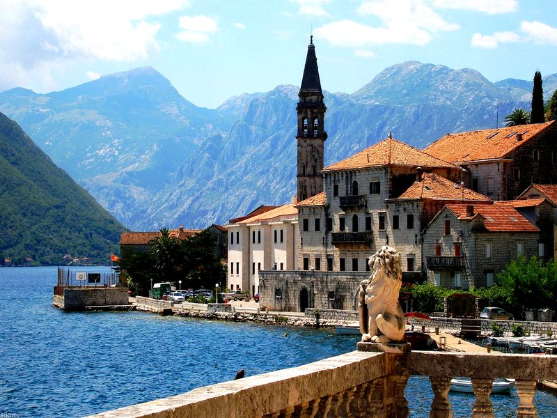 tur v chernogoriju budva 26 915 rub chel - Тур в Черногорию Будва 26 915 руб. чел.