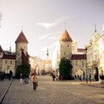 Тур в Эстонию Таллин 28 263 руб. чел.