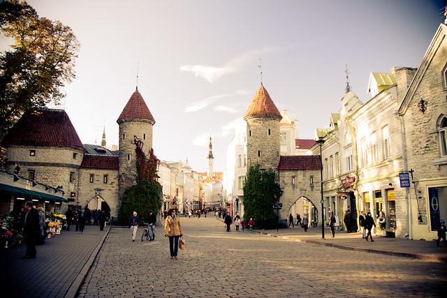 tur v estoniju tallin 28 263 rub chel - Тур в Эстонию Таллин 28 263 руб. чел.