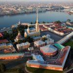 Тур в Россию Анапа 8 450 руб. чел.