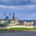 Тур в Россию Озеро Байкал 11 850 руб. чел.