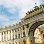 Тур в Россию Санкт-Петербург 8 005 руб. чел.