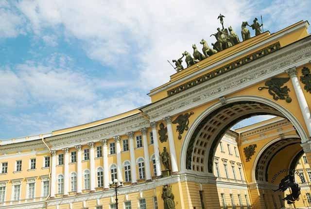 tur v rossiju sankt peterburg 8 005 rub chel - Тур в Россию Санкт-Петербург 8 005 руб. чел.
