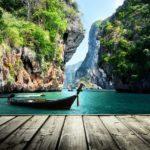 Тур в Таиланд о. Пхукет 37 894 руб. чел.