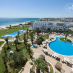 Тур в Тунис Сусс 30 257 руб. чел.