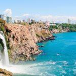 Тур в Турцию Аланья 20 150 руб. чел.