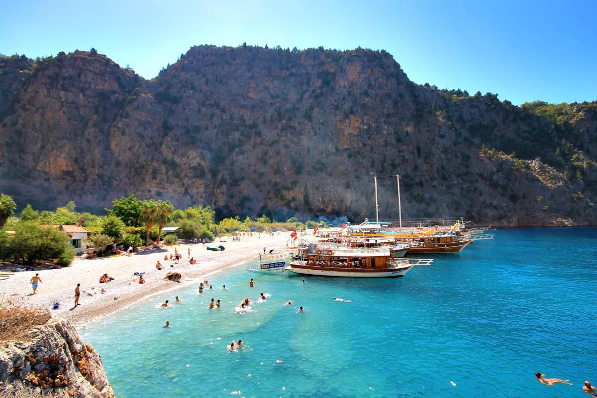 tur v turciju alanya 24 633 rub chel - Тур в Турцию Аланья 24 633 руб. чел.
