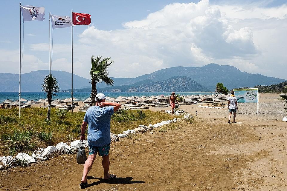 tur v turciju antalya 24 960 rub chel - Тур в Турцию Анталья 24 960 руб. чел.