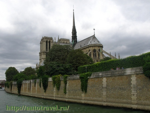 tur vo franciju parizh 48 187 rub chel - Тур во Францию Париж 48 187 руб. чел.
