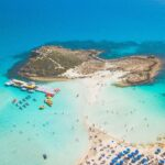 Тур на Кипр Айя-Напа 26 423 руб. чел.