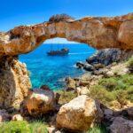 Тур на Кипр Ларнака 38 651 руб. чел.