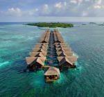 Тур на Мальдивы Мале 55 258 руб. чел.