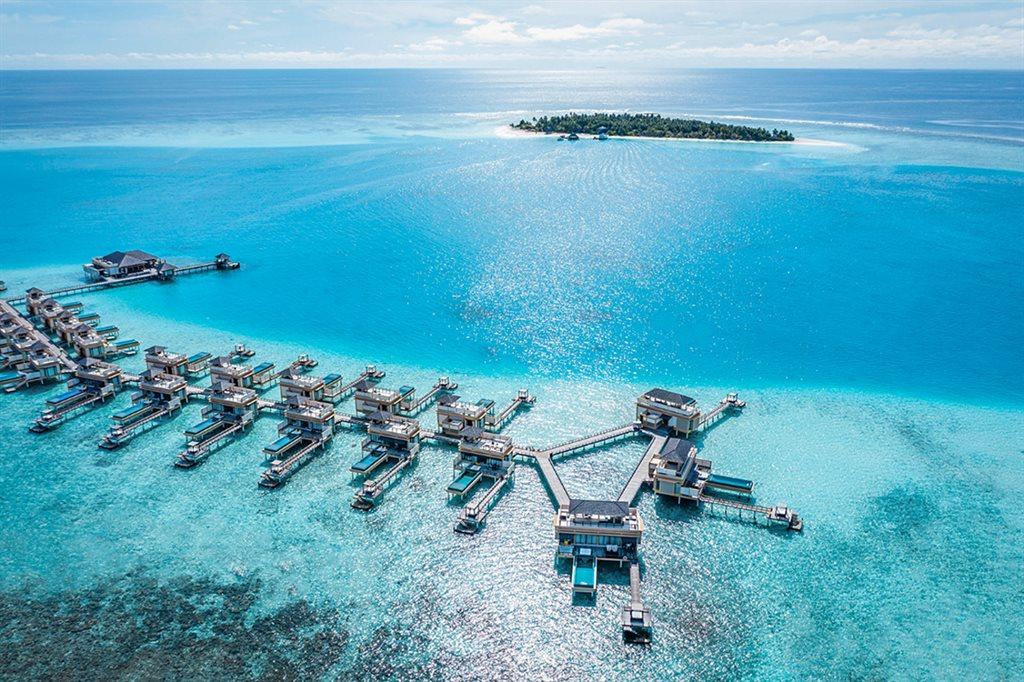 tur na maldivy male 64 743 rub chel - Тур на Мальдивы Мале 64 743 руб. чел.