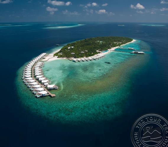 tur na maldivy male 72 748 rub chel - Тур на Мальдивы Мале 72 748 руб. чел.