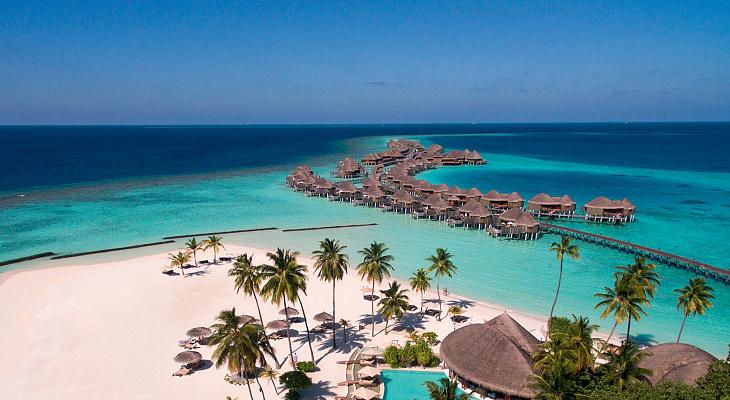 tur na maldivy severnyj male atoll 89 475 rub chel - Тур на Мальдивы Северный Мале Атолл 89 475 руб. чел.