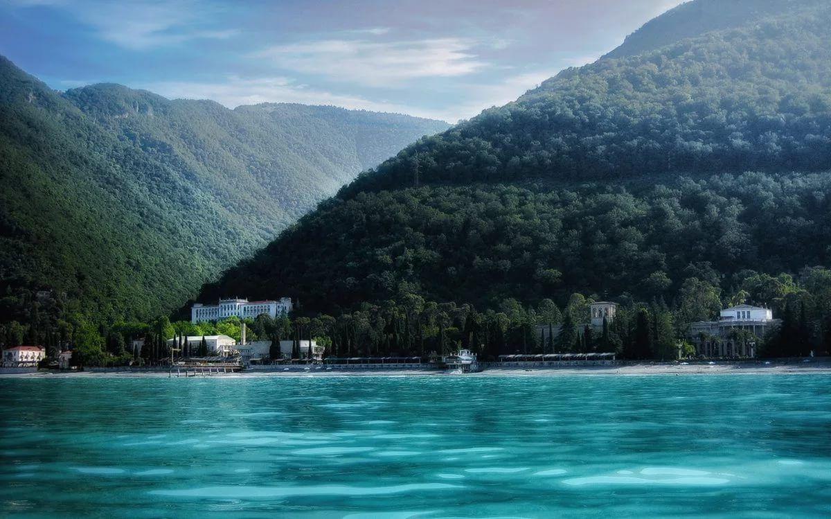 tur v abhaziju gagra 24 710 rub chel - Тур в Абхазию Гагра 24 710 руб. чел.