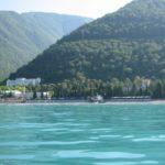 Тур в Абхазию Сухум 8 930 руб. чел.