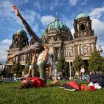Тур в Германию Берлин 35 420 руб. чел.