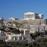 Тур в Грецию Аттика 134 720 руб. чел.