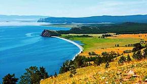 tur v rossiju ozero bajkal 13 822 rub chel 1 - Тур в Россию Озеро Байкал 13 822 руб. чел.