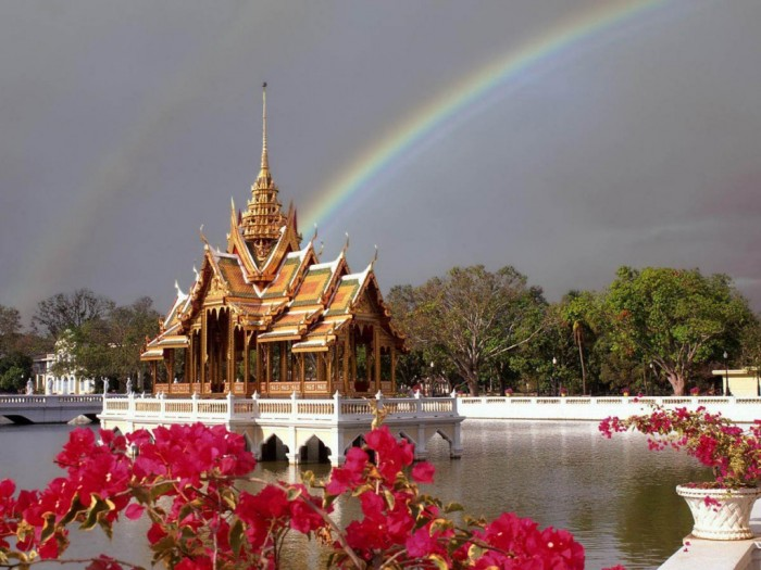 tur v tailand pattajya 50 840 rub chel - Тур в Таиланд Паттайя 50 840 руб. чел.
