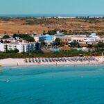 Тур в Тунис Хаммамет 16 208 руб. чел.