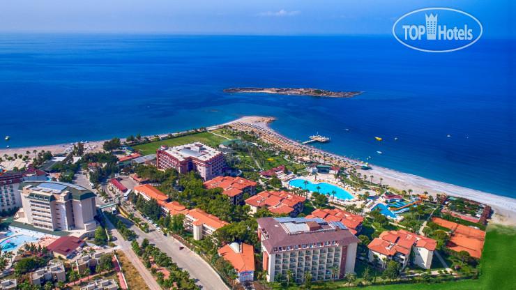 tur v turciju alanya 24 006 rub chel - Тур в Турцию Аланья 24 006 руб. чел.