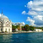 Тур в Турцию Стамбул 19 172 руб. чел.