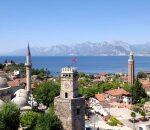 Тур в Турцию Стамбул 35 326 руб. чел.