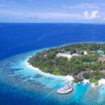 Тур на Мальдивы Мале 56 144 руб. чел.