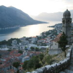 Тур в Черногорию Будва 31 323 руб. чел.