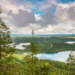 Тур в Финляндию Хельсинки 48 680 руб. чел.