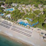 Тур в Грецию непонятный курорт 18 252 руб. чел.