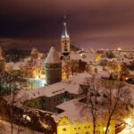 Тур в Латвию Юрмала 32 275 руб. чел.