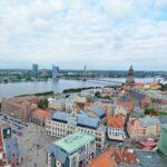Тур в Латвию Рига 22 635 руб. чел.
