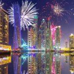 Тур в ОАЭ Дубай 38 693 руб. чел.