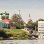Тур в Россию Геленджик 5 924 руб. чел.