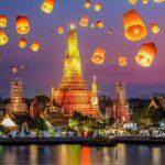 Тур в Таиланд о. Пхукет 18 854 руб. чел.