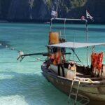 Тур в Таиланд о. Пхукет 47 450 руб. чел.