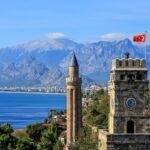 Тур в Турцию Кемер-Центр 33 933 руб. чел.