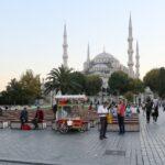 Тур в Турцию Стамбул 17 413 руб. чел.