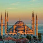Тур в Турцию Стамбул 18 541 руб. чел.