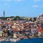 Тур в Турцию Стамбул 19 666 руб. чел.
