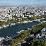 Тур во Францию Париж 45 857 руб. чел.