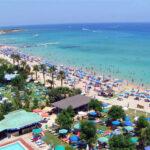 Тур на Кипр Айя-Напа 34 110 руб. чел.