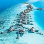 Тур на Мальдивы Мале 66 588 руб. чел.