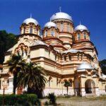 Тур в Абхазию Гудаута 10 805 руб. чел.