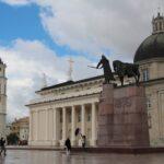 Тур в Литву Вильнюс 32 846 руб. чел.